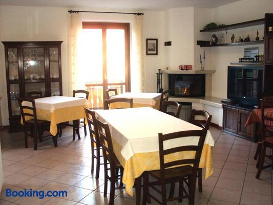 Casa Martina B&B - Zogno - Dining room