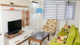 Carsi Apart Otel - Izmir - Stue