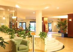 Geovillage Hotel - Olbia - Ingresso