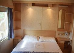 Village De Chalets De Rocamadour - Rocamadour - Bedroom