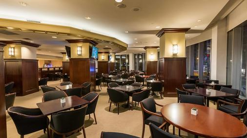 Sheraton New York Times Square Hotel - New York - Bar