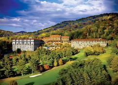 The Omni Grove Park Inn - Asheville - Asheville - Buiten zicht