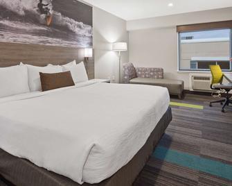 Best Western Oceanfront - Джексонвілл-Біч - Спальня