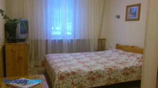 Pansionaat Valentina - Narva-Jõesuu - Bedroom
