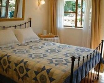 The Cottage Marsh B&B - Honiton - Bedroom
