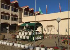 Hotel Japfu - Kohima