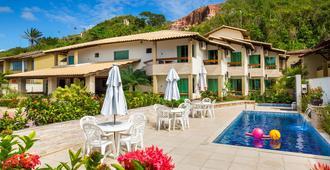 Quinta do Sol Lite Praia Hotel - פורטו סגורו