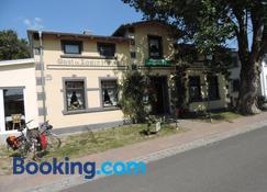 Pension Lemke - Hagen (Mecklenburg-Vorpommern) - Edificio