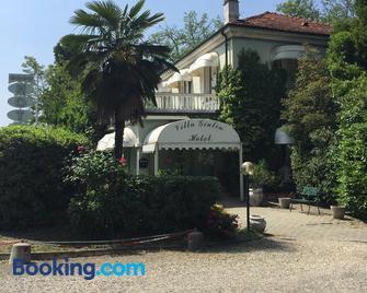 Hotel Villa Giulia - Tortona - Edificio