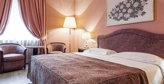 Doria Grand Hotel - Milan - Bedroom