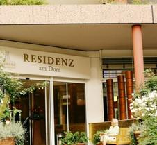 Residenz am Dom Boardinghouse Apartments