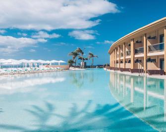 Iberostar Fuerteventura Palace - Morro Jable - Bazén