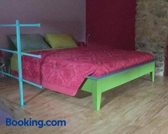 Encanto Di Arlia - Fivizzano - Bedroom