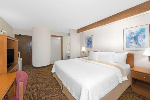 Days Inn by Wyndham Liberal KS - Liberal - Camera da letto