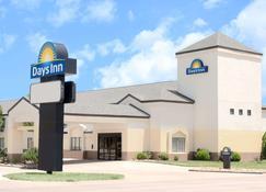 Days Inn by Wyndham Liberal KS - Liberal - Building
