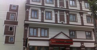 Gungoren Hotel - Kars