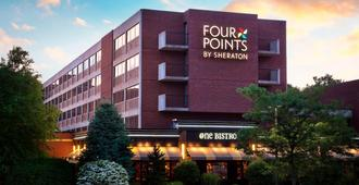 Four Points by Sheraton Norwood - Norwood