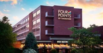 Four Points by Sheraton Norwood - Norwood