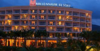 Millennium Resort Patong Phuket - Pantai Patong - Bangunan
