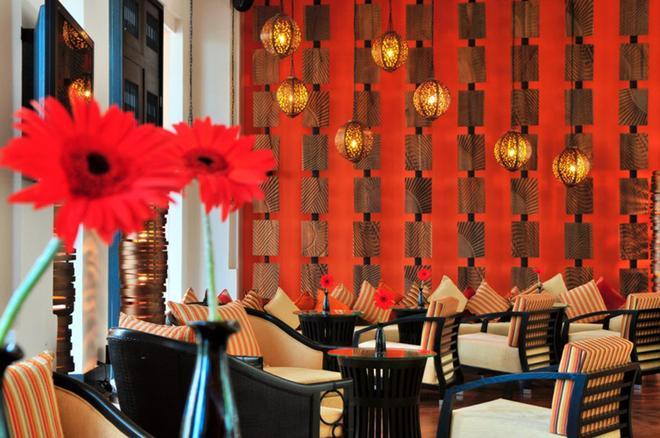 普吉島千禧芭東度假酒店 - 芭東海灘 - 酒吧