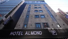 Hotel Almond Busan Station - Busan - Edifício