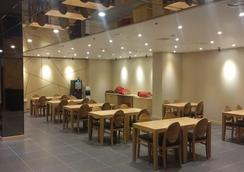 Hotel Almond Busan Station - Μπουσάν - Εστιατόριο