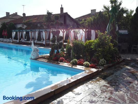 Olympia - Kharmanli - Pool