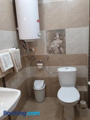 Olympia - Kharmanli - Bathroom