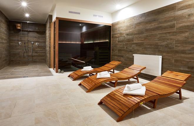 Hotel Rehavital - Gablonz - Wellness