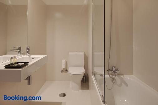 凱爾民宿 - 波多 - 波爾圖 - 浴室