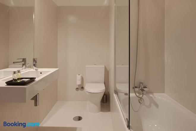 Cale Guest House - Porto - Bathroom