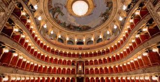 Hotel Quirinale - Ρώμη
