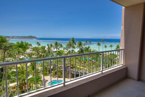 Hyatt Regency Guam - Tamuning - Balcony