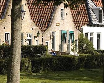Hotelsuites Ambrosijn - Schiermonnikoog - Building