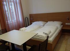 Hotel Aton - Graz - Makuuhuone