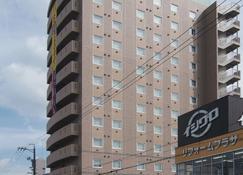 Hotel Route-Inn Toki - Toki - Building
