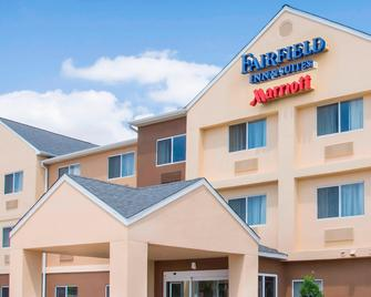 Fairfield Inn and Suites by Marriott Temple Belton - Temple - Building