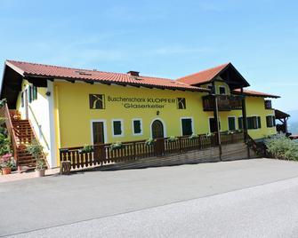 Gästehaus Klopfer - Grossklein - Building