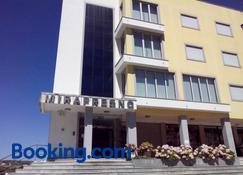 Hotel Mirafresno - Miranda Do Douro - Edificio
