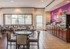 Comfort Suites Huntsville - Huntsville - Nhà hàng