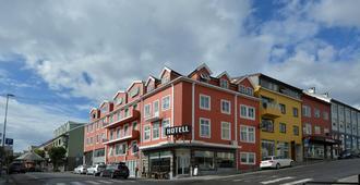 Astoria Hotel Kristiansund - Kristiansund