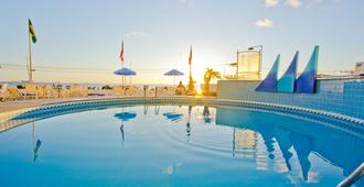 Marazul Hotel - Salvador - Piscina
