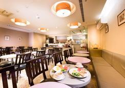 Wonstar Hotel Ximen II - Taipei - Ravintola