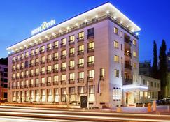 Devin Hotel - Bratislava - Edifici