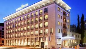 Hotel Devin - Bratislava - Building