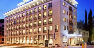 Devin Hotel - Bratislava