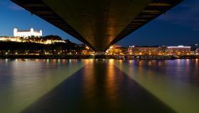 Devin Hotel - Bratislava - Outdoors view
