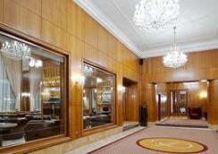 Hotel Devin - Bratislava - Ingresso