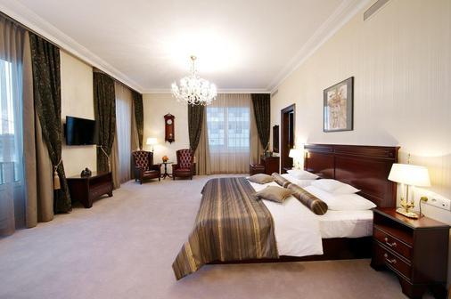 Hotel Devin - Bratislava - Bedroom