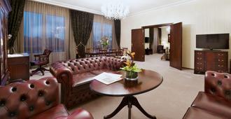 Devin Hotel - Bratislava - Living room